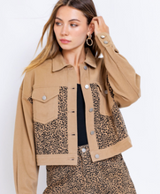 Load image into Gallery viewer, THE KENZIE JACKET