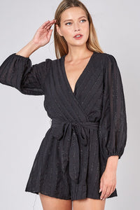 THE ARIA ROMPER