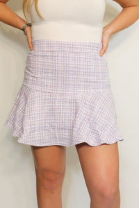 THE GABBY SKIRT