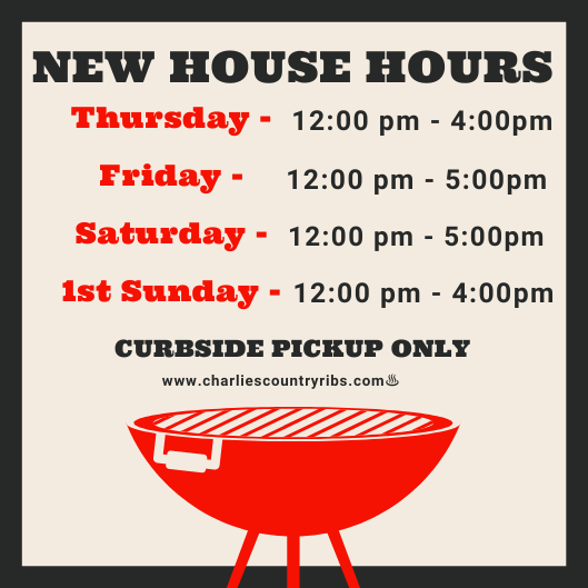 New House Hours