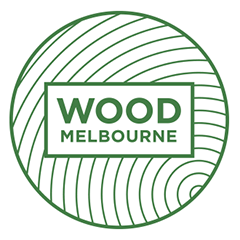 Wood Melbourne logo