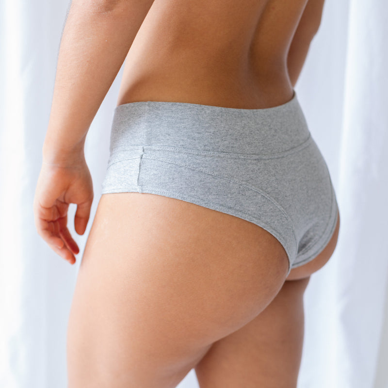 Panty Cocco Gris