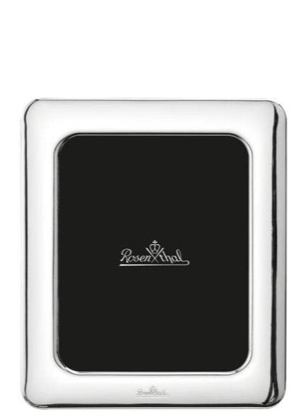 Silver Collection Finesse Photo Frame 20x25cm