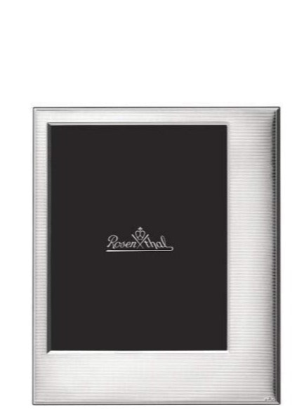 Silver Colletion Ola Photo Frame 15x20 cm