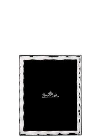 Silver Colletion Apt Photo Frame 13x18cm
