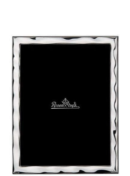 Silver Colletion Apt Photo Frame 18x24cm