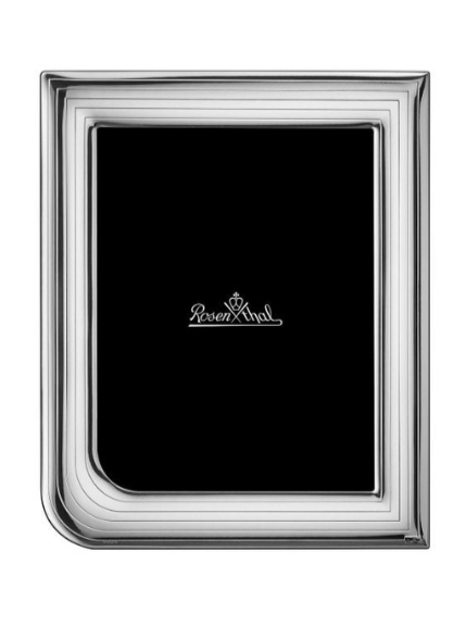 Silver Colletion Weither Photo Frame 20x25cm