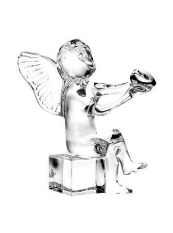 Angel Cherub Heart