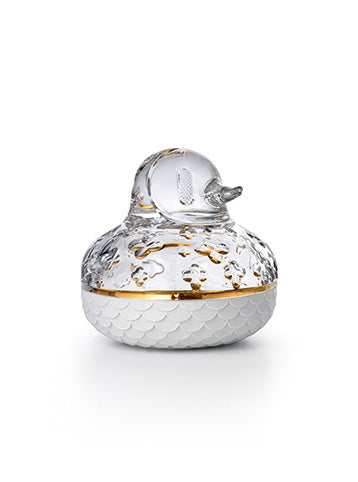 The Zoo Candy Box Duck Clear