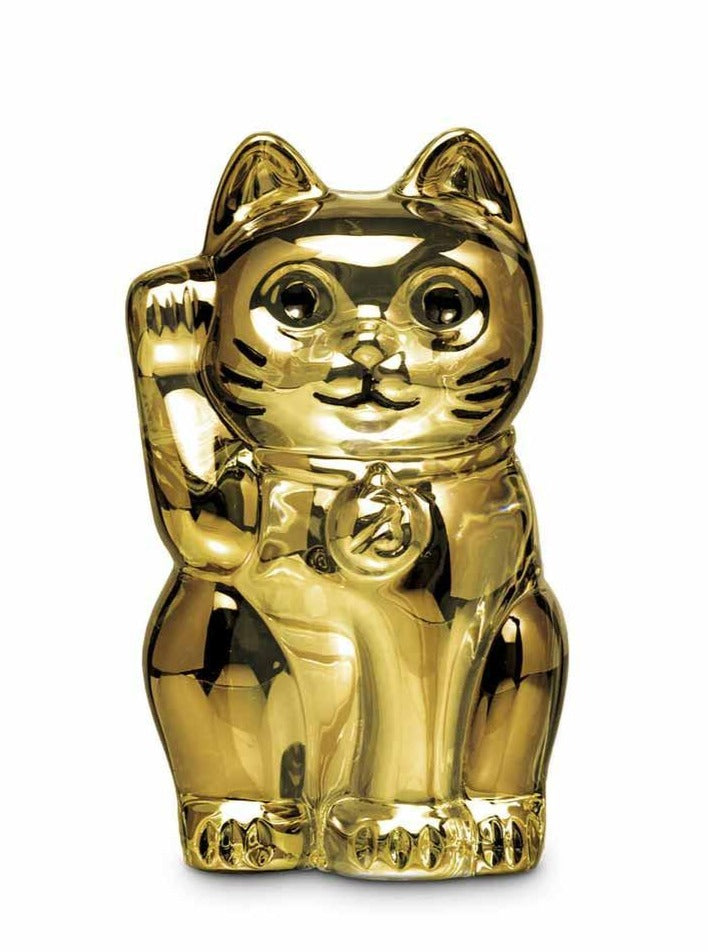 Decoration CHAT DORADO MANEKI NEKO
