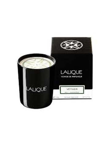 Bougie Candle 190 GR Vetiver