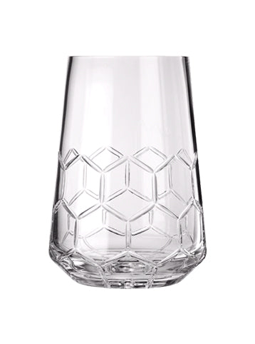 Crystal Vase Madison 6