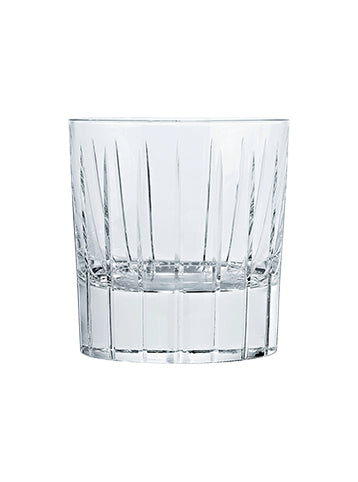 Crystal  Whisky Glass Iriana