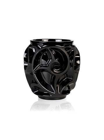 Tourbillons Vase Black SM