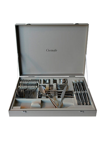 Lame Stainless Steel Set 36 pcs.