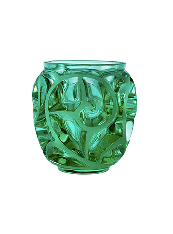 Tourbillons Vase Mint Green LG