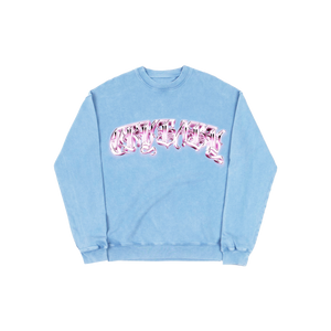 Open image in slideshow, Cry Baby Crewneck