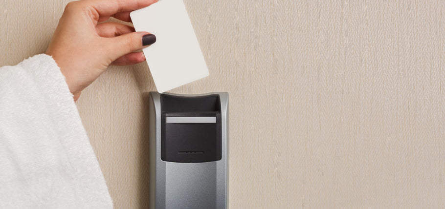 The Importance of Cleaning Magnetic Key Card Readers
