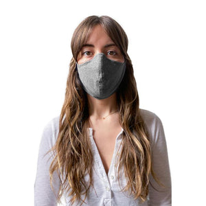 The Every Day Face Mask - No Earloops - Set of 100 - Front Desk Supply