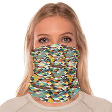 Load image into Gallery viewer, Vapor Apparel Face + Neck Gaiter - set of 25 - Front Desk Supply