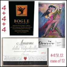Load image into Gallery viewer, The Amarone | Malbec | Zin Mix