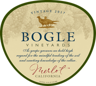 MERLOT, Bogle Vineyards, California, U.S.A.