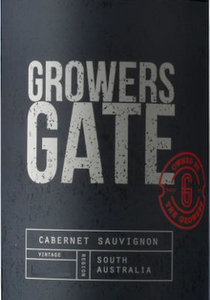 CABERNET SAUVIGNON, Growers Gate, Longhorne Creek, South Australia