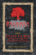GSM, Cuvée Le Bec, Beckmen Vineyards, Santa Ynez Valley, Santa Barbara, California, U.S.A.