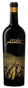 PHANTOM, Bogle Vineyards, California, U.S.A.