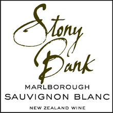 Load image into Gallery viewer, SAUVIGNON BLANC, Stony Bank, Marlborough, New Zealand