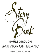 SAUVIGNON BLANC, Stony Bank, Marlborough, New Zealand