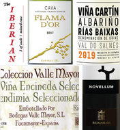 The Iberian Mixed Case | Explore Spain