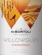 Load image into Gallery viewer, CHARDONNAY, Willowglen, DeBortoli Winemakers, Riverina, Australia