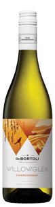 CHARDONNAY, Willowglen, DeBortoli Winemakers, Riverina, Australia