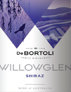SHIRAZ, Willowglen, DeBortoli Winemakers, Riverina, Australia