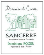 SANCERRE, Domaine du Carrou, Dominique Roger, Loire Valley, France