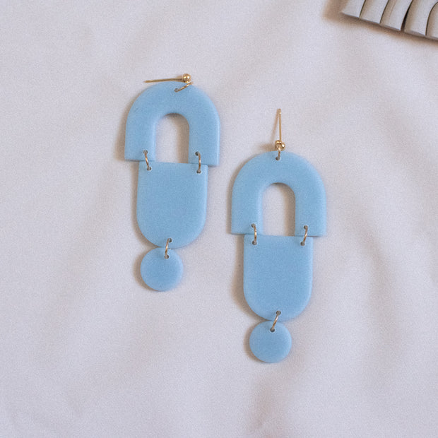 Margot Earrings 1