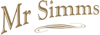 Simply Vegan Chocolate Covered Fudge Bar | Mr Simms Sweet Shop