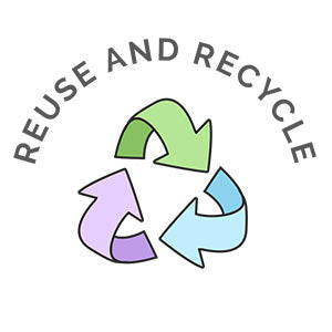 One Reuse and Recycle