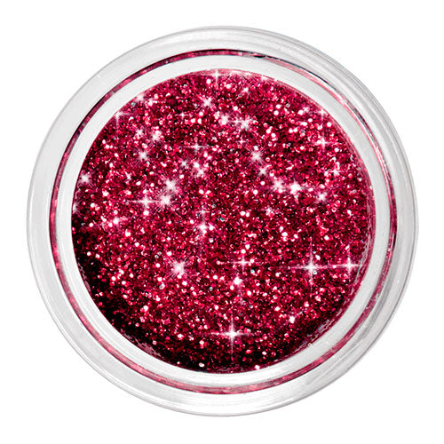 Regal Ruby Pink Biodegradable Glitter - Gigi's Eco Collection