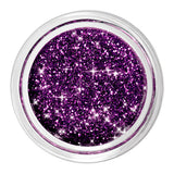 Alluring Amethyst Purple Biodegradable Glitter - Gigi's Eco Collection