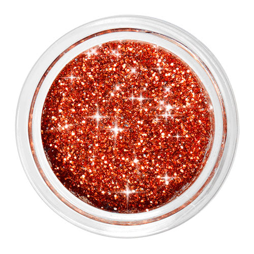 Imperial Topaz Orange Biodegradable Glitter - Gigi's Eco Collection