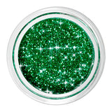 Opulent Emerald Green Biodegradable Glitter- Gigi's Eco Collection