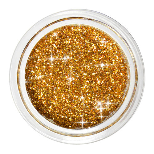 Golden Quartz Gold Biodegradable Glitter - Gigi's Eco Collection