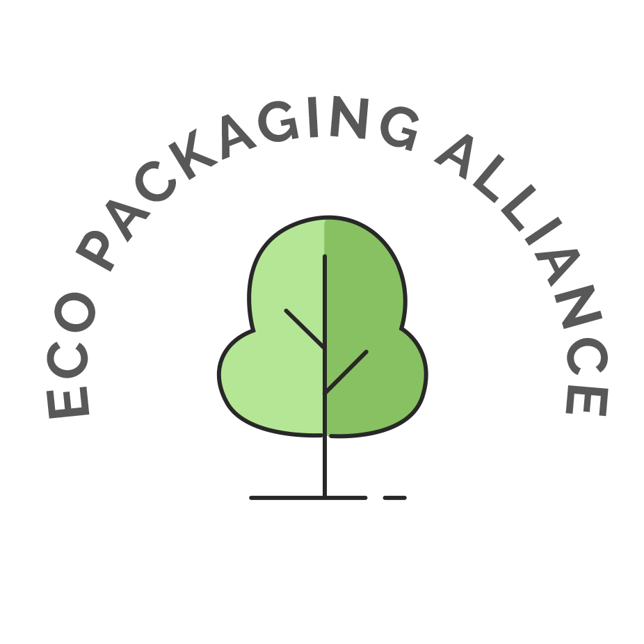 Eco Packaging Alliance Green Tree - Gigi's Eco Collection