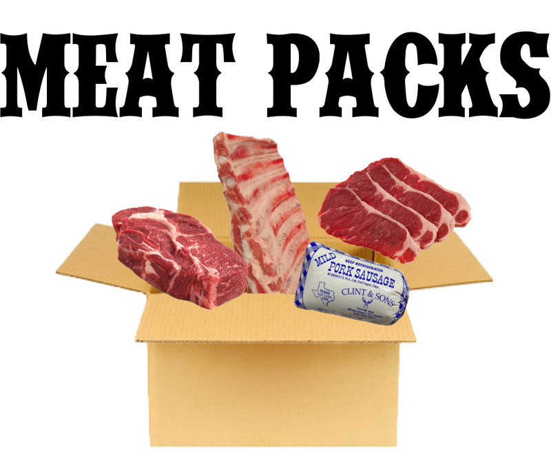 Meat Packs
