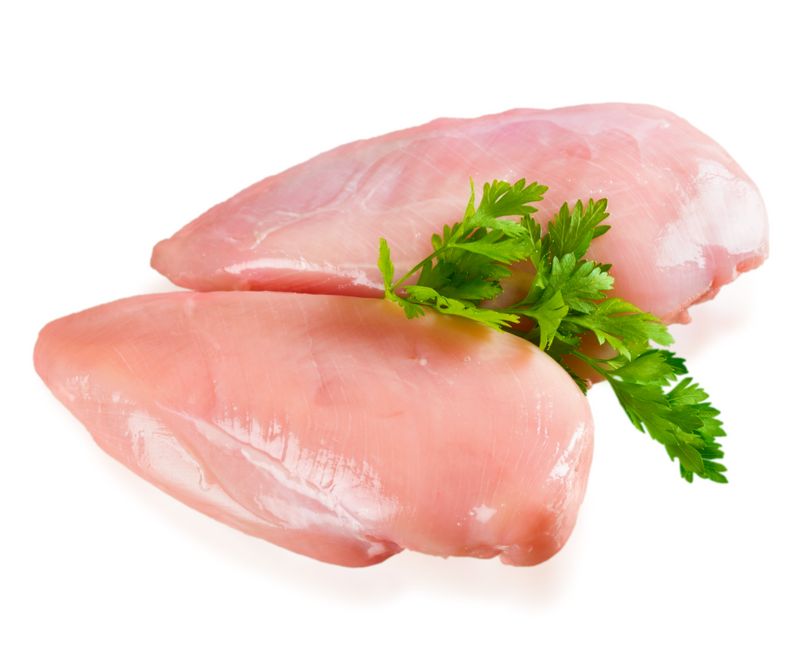 Chicken Breast (Frozen)