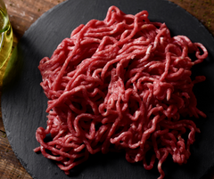Extra Lean Ground Beef (Frozen)