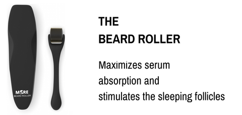 The Beard Growth Kit - More in Life