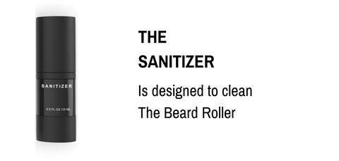 The Sanitizer - More in Life